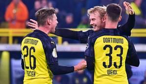 Dfb Pokal News Spielplan Ergebnisse Spox Com