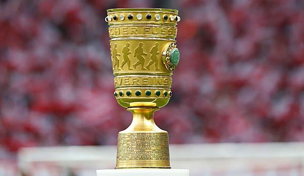 Pokal Гјbertragung