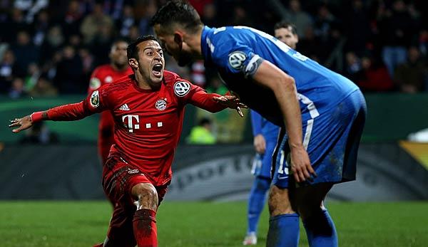 Fc Bayern Gegen Vfl Bochum Live Sehen Deshalb Zeigen Ard
