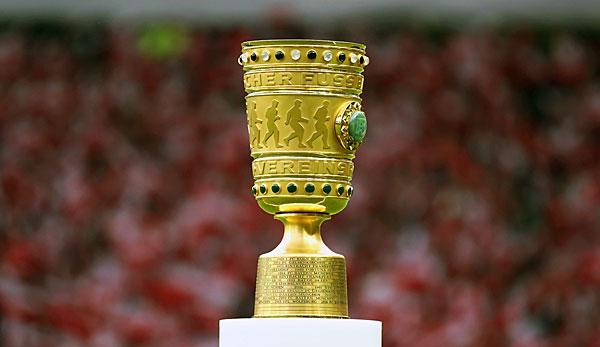 Dfb Pokal Finale Datum