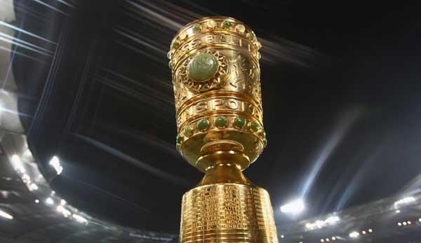 Dfb Pokal Tv Гјbertragung Ard