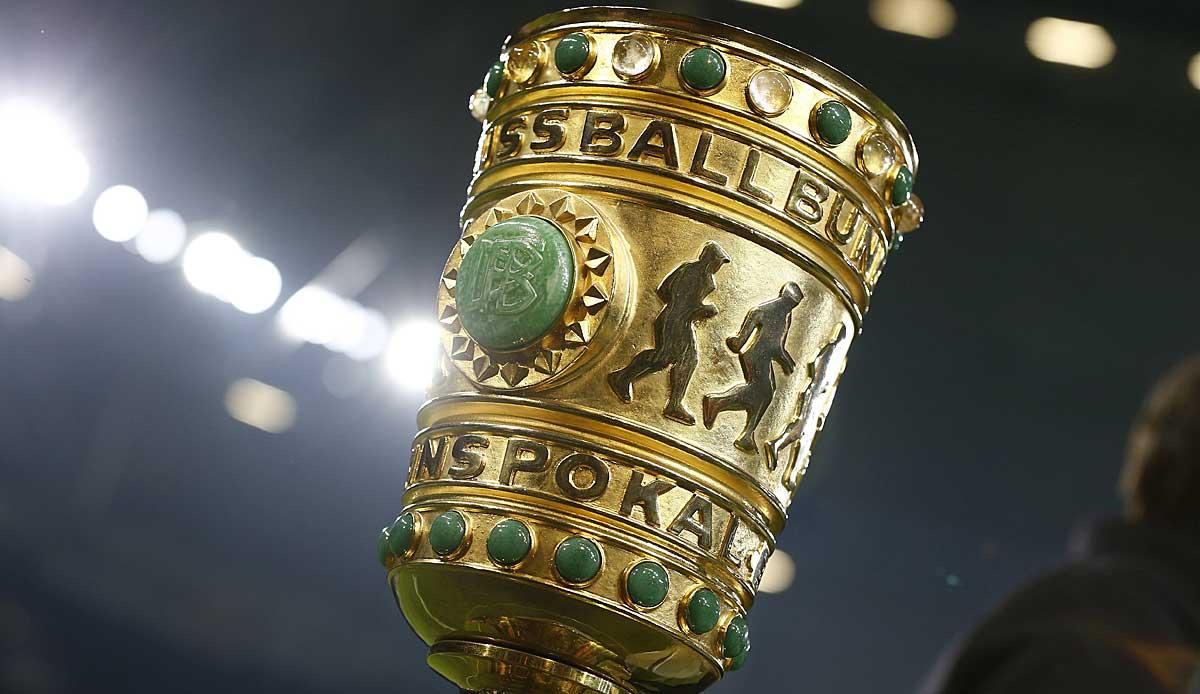 Dfb Pokal Finale Wann