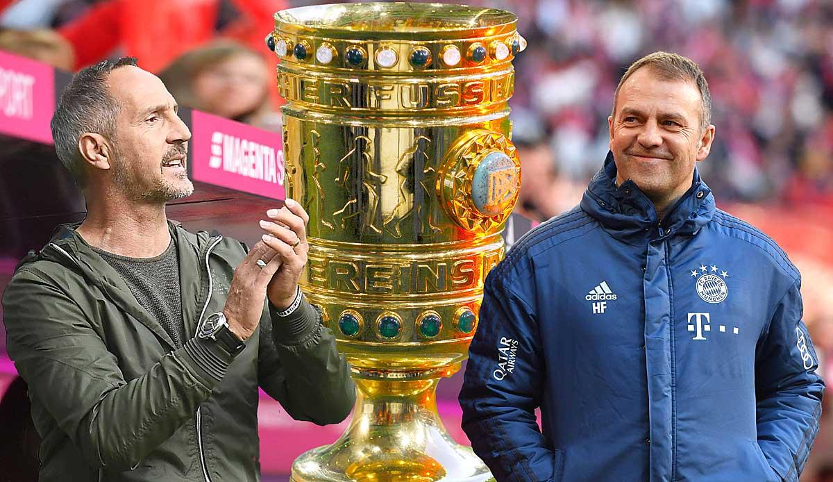 Dfb-Pokal-Finale Гјbertragung