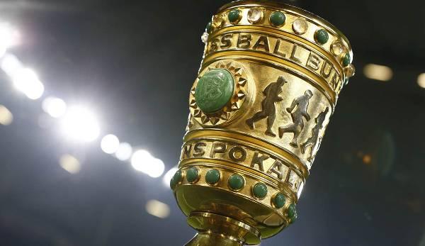 Dfb Pokal Live Tv Heute