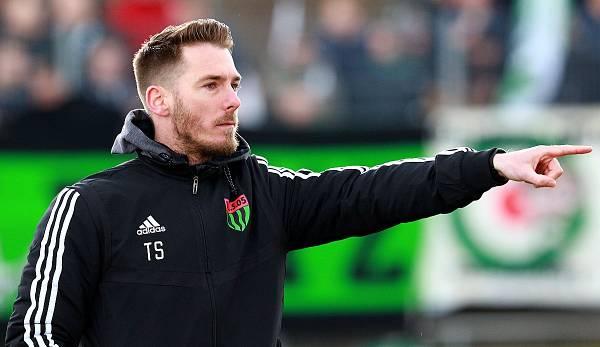L'entraîneur de Schweinfurt Strobl espère une surprise de coupe à Schalke.