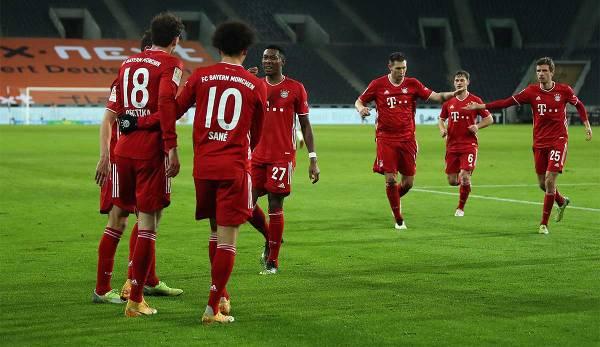 Bayern Augsburg Livestream