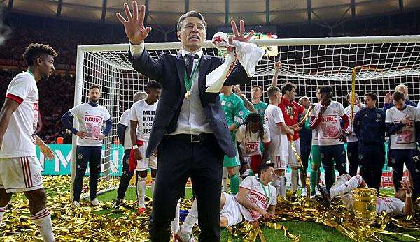 FC Bayern nach dem Doublesieg: Drei verspüren größte Genugtuung