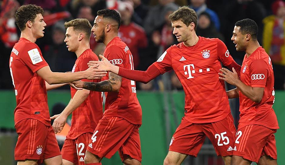 Fc Bayern Noten