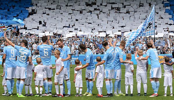 1860 München Liga