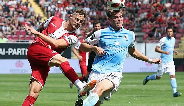 Kaiserslautern Ergebnis Heute