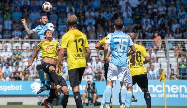 FuГџball 3. Bundesliga Heute
