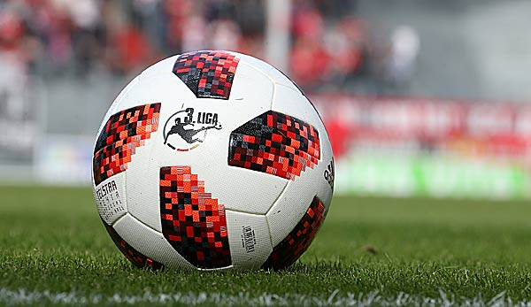 fussball ergebnisse 3. liga heute
