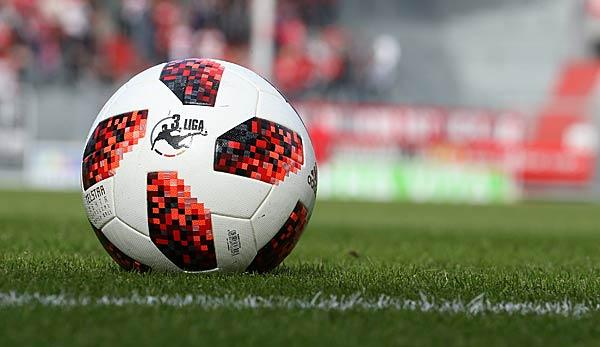 3. Liga: Darum finden an diesem Wochenende keine Spiele statt