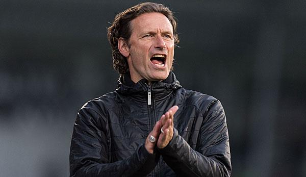 Fortuna Köln trennt sich von Trainer Tomasz Kaczmarek - Oliver Zapel wird Nachfolger