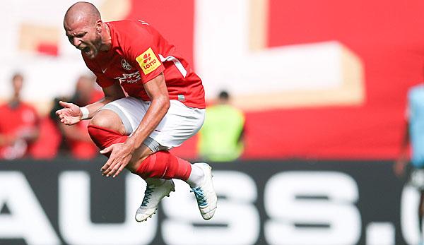 3. Liga: 1. FC Kaiserslautern kassiert bittere Packung gegen Eintracht Braunschweig