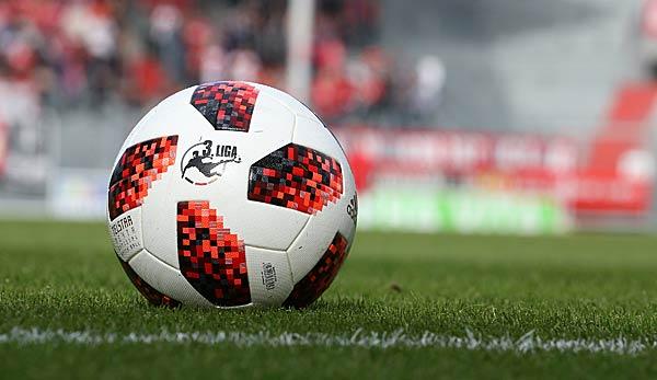 Fussball 3 Liga Live