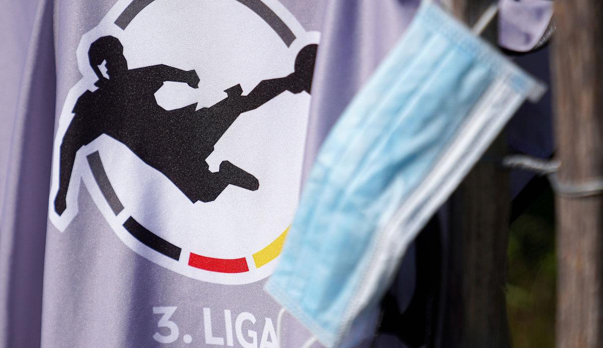 3. Liga: DFB-Bundestag stimmt für Fortsetzung