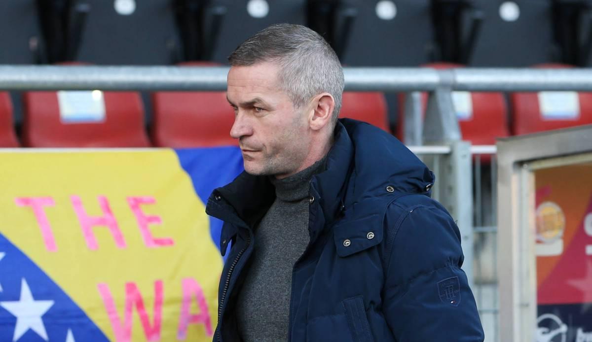 3. Liga: Magdeburg respektiert DFB-Votum und fordert zwei Wochen Vorbereitung