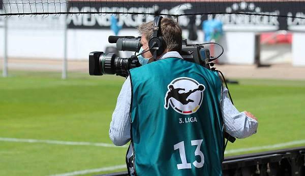 3.Liga Live Stream