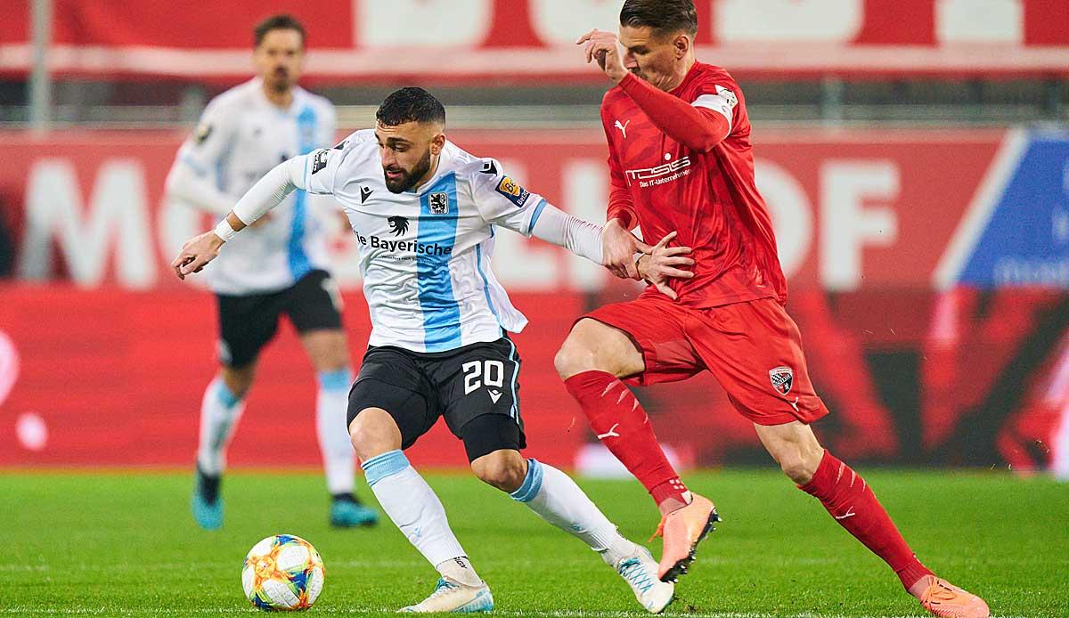 Ingolstadt Fußball Heute