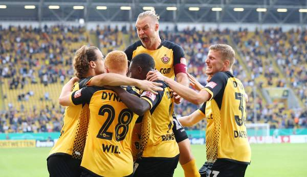 Dfb Dynamo Dresden