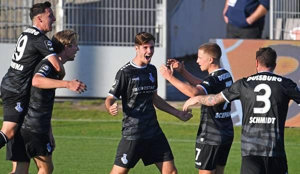 Am heutigen Dienstag findet das Nachholspiel der 3. Liga zwischen dem MSV Duisburg und dem 1. FC Saarbrücken statt.