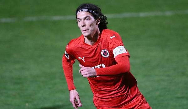 Jeremias Lorch veut reprendre le chemin du succès avec Cologne.
