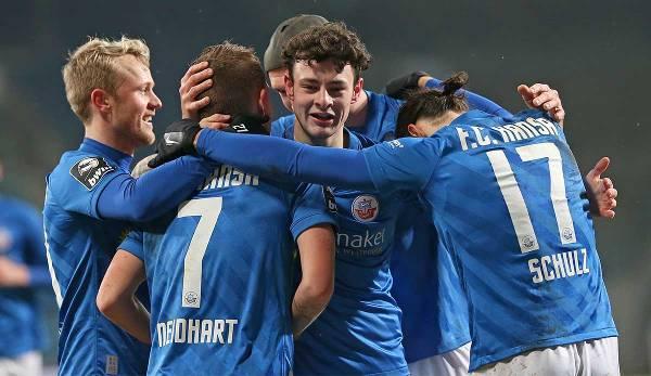 Hansa Rostock Im Tv