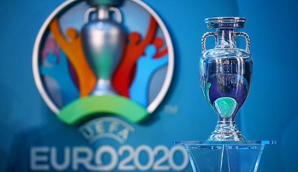 Der Spielplan Der Em 2020 Auf Einen Blick Teilnehmer