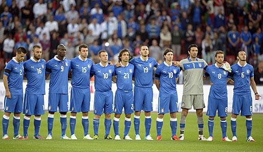 Italien FuГџball Liga