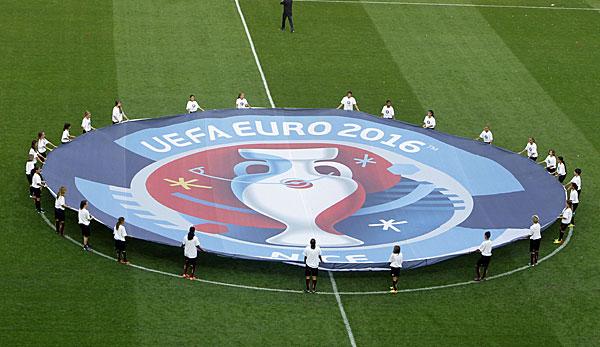 ergebnisse qualifikation europameisterschaft