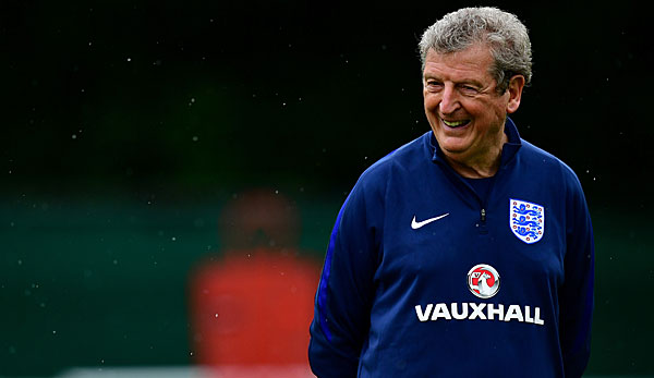 Roy Hodgson sieht Probleme in der Premier League
