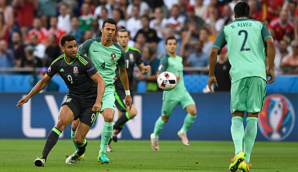 em halbfinale portugal