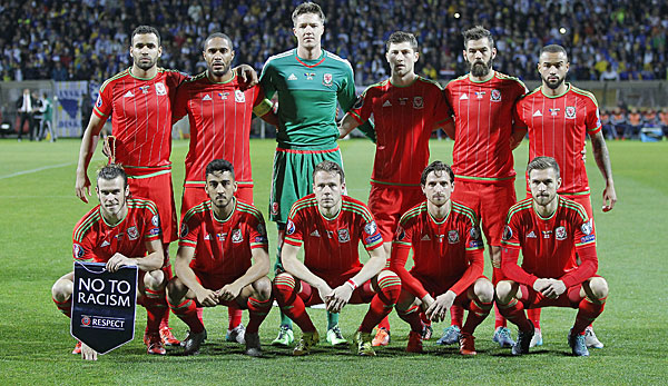 Wales Gruppe