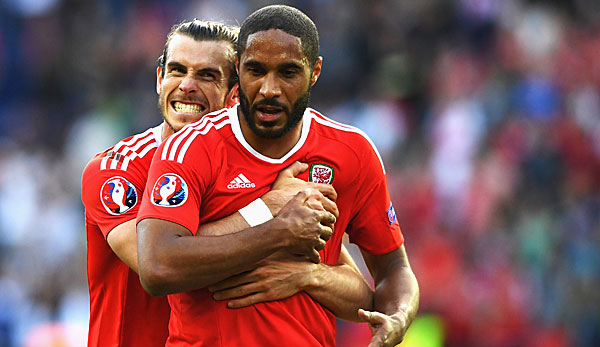 Spiel Belgien Wales