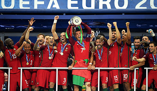 Em Ergebnisse Portugal