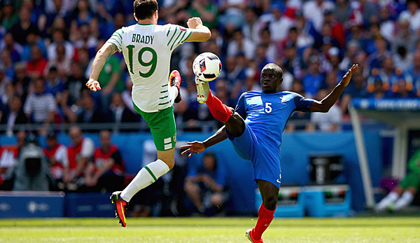 irland fussball tabelle