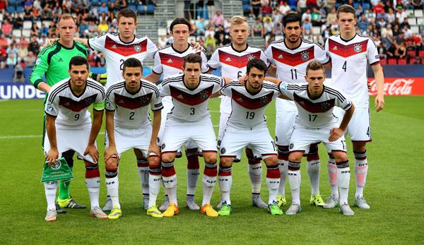 football ergebnisse deutschland