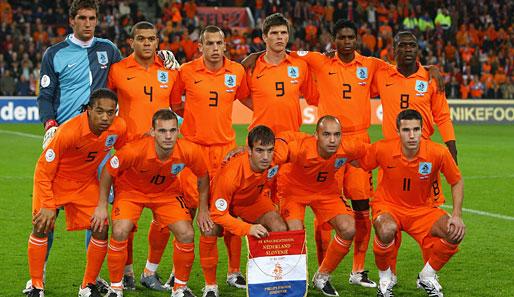 Holland FuГџball Liga