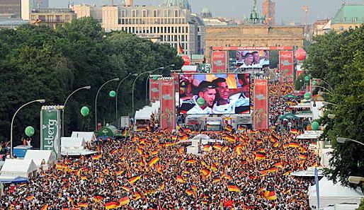 Fußball.De Brandenburg
