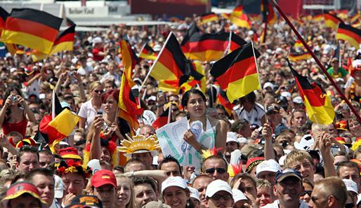 Fan Deutsch