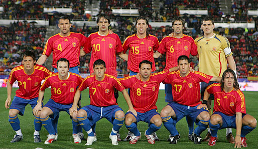 ergebnisse spanien