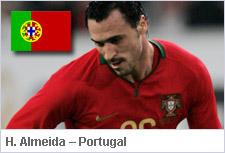 EM 2008 - Portugal - Almeida