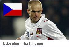 EM 2008 - Tschechien - Jarolim
