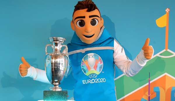 Wann Beginnt Die Europameisterschaft