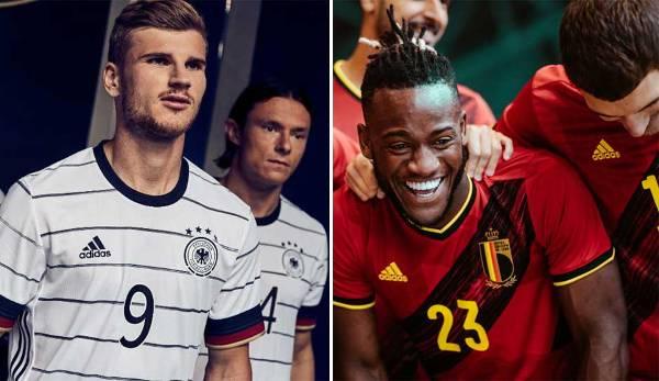 Em Qualifikation Deutschland Dfb Team Gegen Nordirland