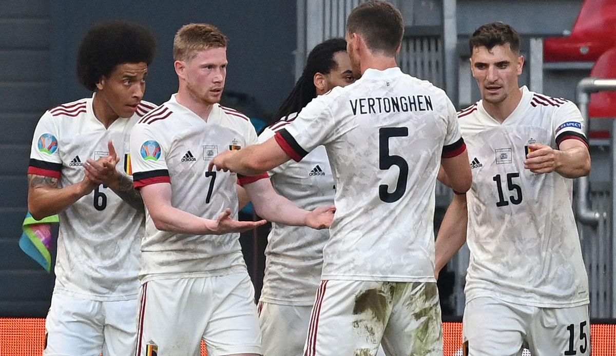 Photo of Belgien vs. Portugal: Achtelfinale bei der EM 2021 heute live im TV, Livestream und Liveticker | Philipp Schmidt