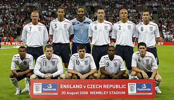 Ergebnis England Gegen RuГџland