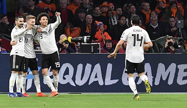Deutschland Spiel Heute