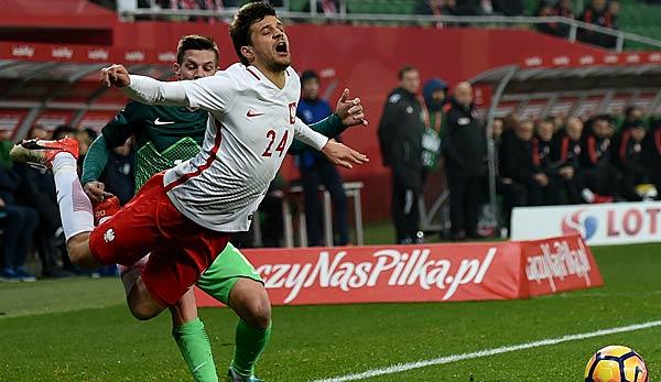 Polen Spiel Heute